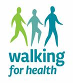 walking fro health logo