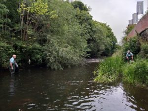 River Holme Connections 2020 Grant